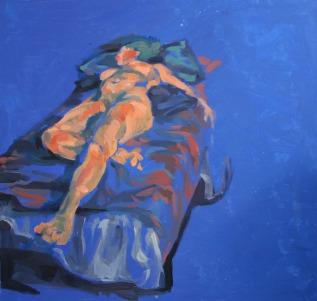 Resting Nudes