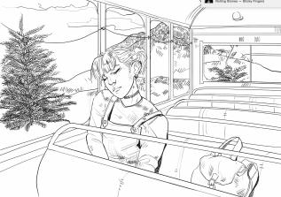 Bus Animation