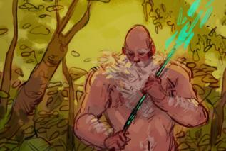 Wizard Fisher