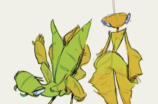 Leafies