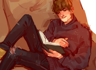 Remus Lupin Commission